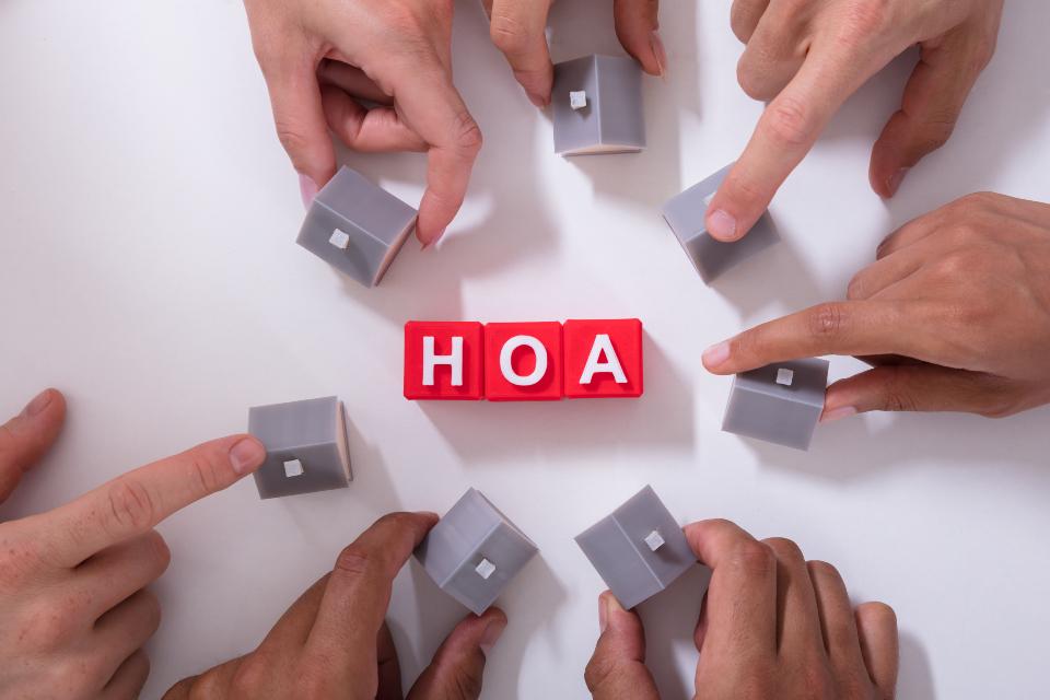 The Importance of HOA Insurance